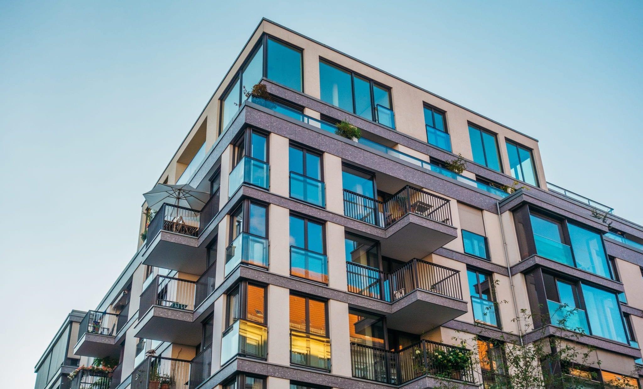 DFW Apartment Roofer