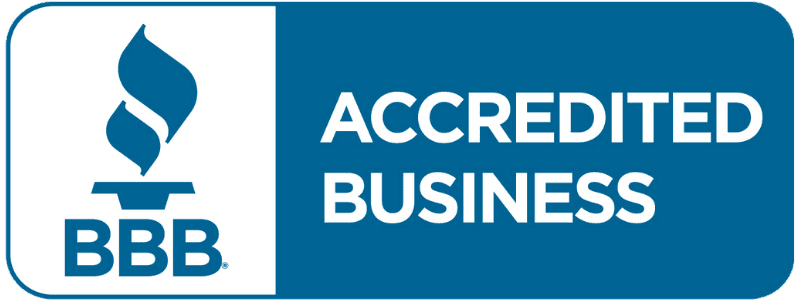 BBB A+ Rated Accredited Roofing Company in DFW