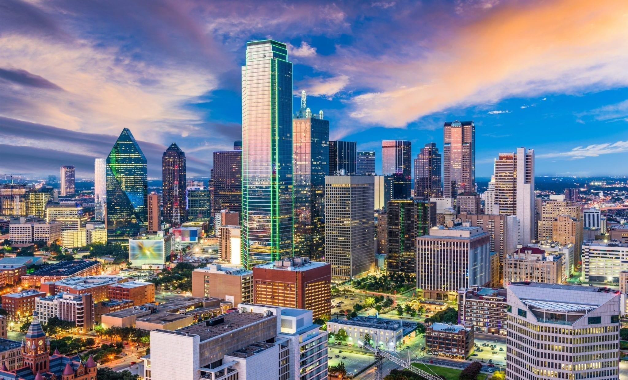 Commercial Roofers Dallas TX