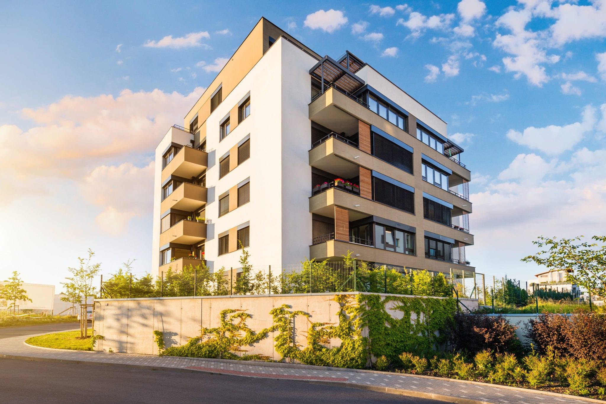 DFW Multi-Family Housing Roofer