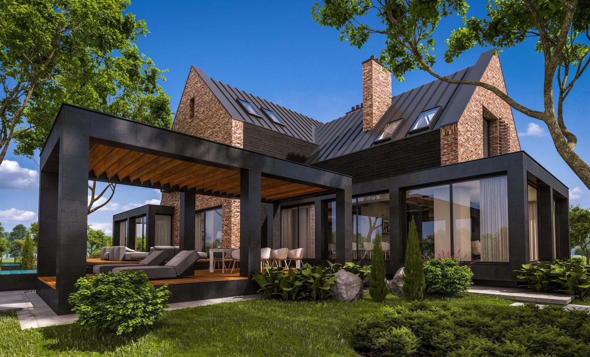Residential Roofers Dallas TX