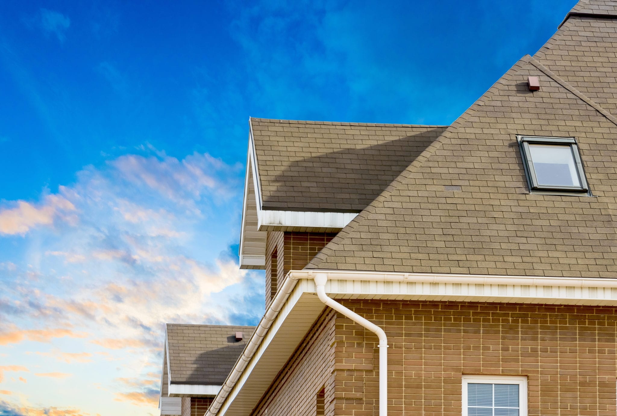 Residential Roofers Garland TX