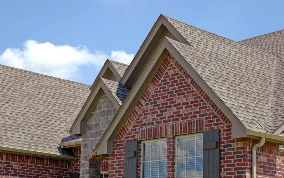 When Your Roof Has Been Through Hail (6 Things You Can't Afford to Not Know When It Comes To Hail Damage)